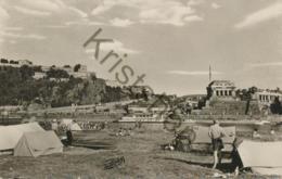 Koblenz A. Rhein - Campingplatz [D963 - Koblenz