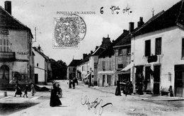 Pouilly-en-Auxois. Rimet Bazin éditeur, Arnay-le-Duc. - France