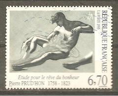 FRANCE / 1995 / Y&T N° 2927  Oblitéré - Francia