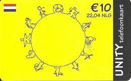 Netherlands: Prepaid IDT - Unity 06.04 - Niederlande