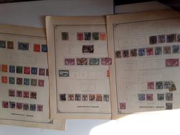N°1 Vrac De France Et Du Monde Tout Etat - Stamps