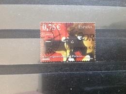 Spanje / Spain - Postzegeltentoonstelling (0.75) 2002 - 1931-Today: 2nd Rep - ... Juan Carlos I