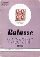 REVUE BALASSE MAGAZINE Année 1981 N° 256 Juin - Magazines