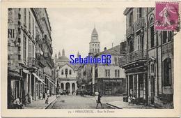 Périgueux - Rue Saint-Front - Périgueux