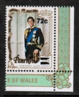 PENRHYN  Scott # 245** VF MINT NH (Stamp Scan # 420) - Penrhyn
