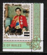 PENRHYN  Scott # 248** VF MINT NH (Stamp Scan # 420) - Penrhyn