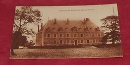 70 - Château De Fallon  - ( Haute Saône )   ----------------- 472 - France