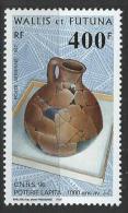 """Wallis Aerien YT 197 (PA) """" CNRS """" 1997 Neuf** - Poste Aérienne"""