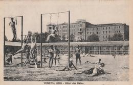 Venezia Lido-Hotel Des Bains 1931 - Italie