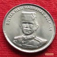 Brunei 10 Sen 2004 - Brunei
