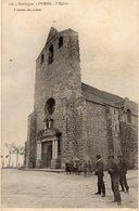 DOMME  -  L'Eglise - France