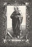 Nicolaus Franciscus Duponcheel-avelghem-heestert 1858 - Images Religieuses
