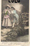 COUPLES 320 : Précurseur : La Déclaration ; édit.  F K Photo Stebbing - Couples