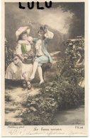 COUPLES 319 : Précurseur : Le Beau Raisin ; édit.  F K Photo Stebbing - Couples