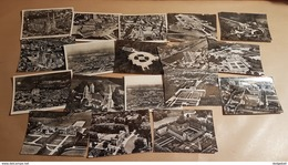 Lot De 18 Cartes Postales De VUE AERIENNE - EDITEUR AERO PHOTO - Cartoline