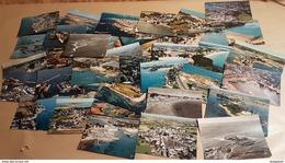 Lot De 44 Cartes Postales De VUE AERIENNE - EDITEUR JOS - 5 - 99 Postcards