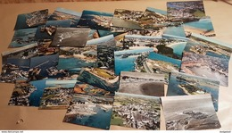 Lot De 44 Cartes Postales De VUE AERIENNE - EDITEUR JOS - Cartoline