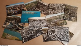 Lot De 14 Cartes Postales De VUE AERIENNE - EDITEUR APA - Cartes Postales