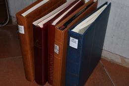 DEUTSCHES REICH Sammlung Gestempelt, Viel Germania + Infla GEPRÜFT, Briefe Und Mehr... 199 Bilder ....177 (F) - Lots & Kiloware (min. 1000 Stück)