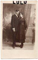 COUPLES 311 : Carte Photo - Couples