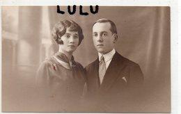 COUPLES 309 : Carte Photo Couple - Couples
