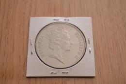 One Dollar - Elizabeth II Tourisme De Croisière - Bermuda