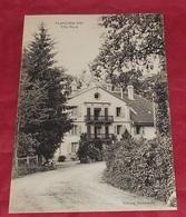 70 - Plancher Bas - Villa Terré  ----------------- 472 - Autres Communes