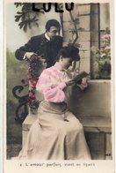 COUPLES 305 : L Amour Vient En Lisant ; édit. M F N° 2 - Couples