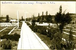 Arbe Taborisce Internirancev Natzi Logor Interniranih Concentration Camp Kampor Campora Rab Carnaro Croatia - Croatia
