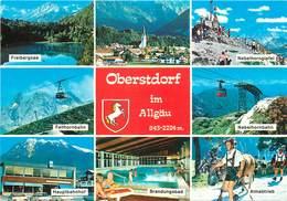 CPSM Oberstdorf                      L2684 - Oberstdorf
