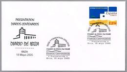 Periodico - Newspaper - Journal - DIARIO DE IBIZA. Ibiza, Baleares, 2005 - Otros