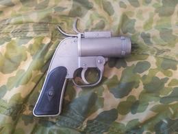 Pistolet Lance Fusée US Ww2 - Decorative Weapons