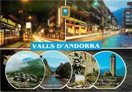 CPSM Valls D'Andorra                    L2684 - Andorra