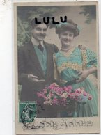 COUPLES 300 : Bonne Année ; édit. ? - Couples