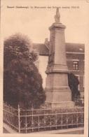 Emael (Limbourg) Le Monument Des Soldats Tombés 1914-18 - Bassenge