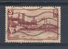 Frankrijk/France/Frankreich 1938 Mi: 412 Yt: 391 (Gebr/used/obl/o)(3827) - Frankrijk