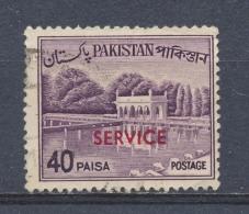 Pakistan 1972 Mi: DM 107 Yt: TS 85c (Gebr/used/obl/o)(3829) - Pakistan