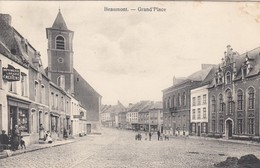 Beaumont - Grand'Place - Beaumont
