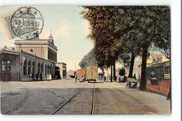 16693  WINSCHOTEN - Winschoten