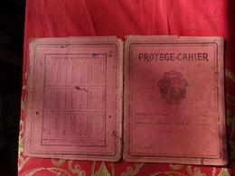 PROTÈGE-CAHIER GALLIA L.H. N° 15 - Protège-cahiers