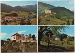 San Lorenzo Di Sebato Val Pusteria (St. Lorenzen, Pustertal, Bolzano). Non Viaggiata - Bolzano (Bozen)