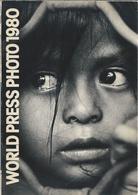 NL.- World Press Photo 1980. By Telebook Bv. Amsterdam. - Revues & Journaux