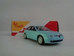 ALFA ROMEO 156 - 1998 - Solido - Solido