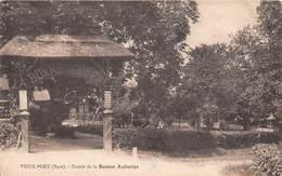 VIEUX PORT - Entrée De La Bonne Auberge - Sonstige Gemeinden