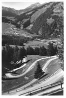 UMBRAIL → Strasse Ob Sta. Maria Münstertal Mit Valchava & Fuldera - GR Grisons