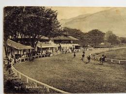 C.P.A. : MALAYSIA : PENANG, Race Course, In 1921 - Malaysia