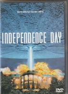 DVD  Indépendance Day     Etat: TTB Port 110 Gr Ou 30 Gr - Sci-Fi, Fantasy