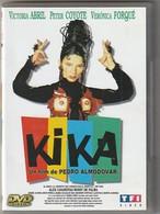 DVD  KIKA  De Pedro Almodovar    Etat: TTB Port 110 Gr Ou 30 Gr - Classiques