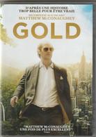 DVD  GOLD   Recompensé Aux Oscars    Etat: TTB Port 110 Gr Ou 30 Gr - Action, Adventure