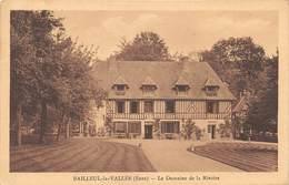 BAILLEUL LA VALLEE - Le Domaine De La Rivière - France